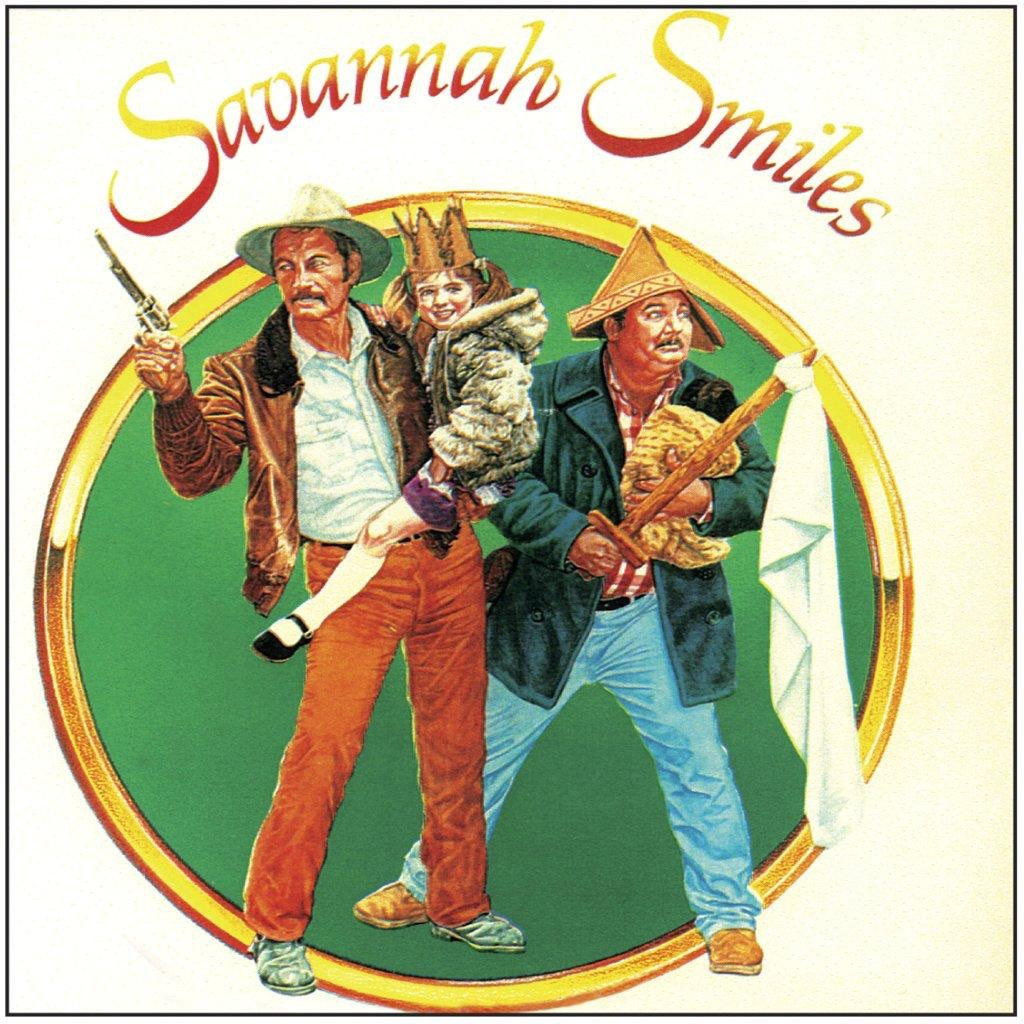 Savannah Smiles (Original Motion Picture Soundtrack)