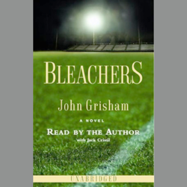 Bleachers (Unabridged) audiobook