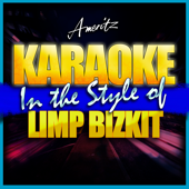 Rollin' (Air Raid Vehicle) [In the Style of Limp Bizkit] [Instrumental Version]