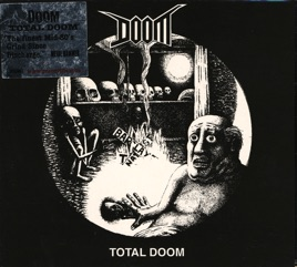 ‎Total Doom by Doom on iTunes