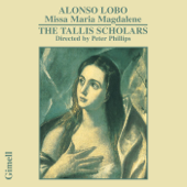 Lobo: Missa Maria Magdalene