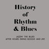 Various Artists - Jazzin' the Blues - After Hours Swing Boogie and Jive artwork