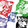 Tiger & Woods - Kissmetellme (Original) ilustración