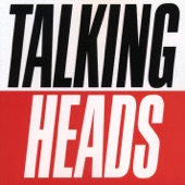 Talking Heads - City of Dreams