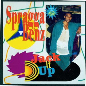 Spragga Benz - No Fun Thing