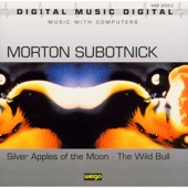 Morton Subotnick - Silver Apples of the Moon - Part B