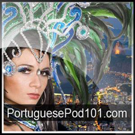 Learn Portuguese - Level 1: Introduction to Portuguese, Volume 1: Lessons 1-25 (Unabridged) audiobook