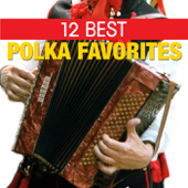 12 Best Polka Favorites-Starlite Players