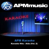 Karaoke Hits - Aida, Vol. 2
