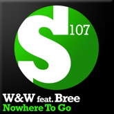 Nowhere to Go (Remixes) [feat. Bree] - EP
