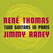 Two Guitars In Paris