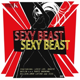 Think, Sexy beast music sorry, that