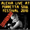 Alexia - Natural Woman (Live) ilustración