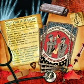 New Orleans Musicians' Clinic - Poor Man's Paradise (NOMC Benefit Version)