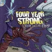 Four Year Strong - Maniac (R.O.D)