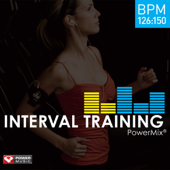 Interval Training PowerMix