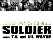 Soldier (feat. T.I. & Lil Wayne) - Single