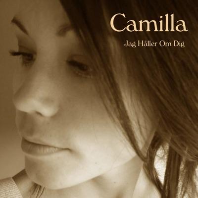 Jag håller om dig - Single - Camilla