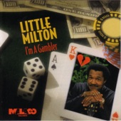 Little Milton - I've Got The Blues