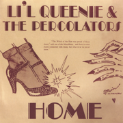 My Dawlin New Orleans - Little Queenie & the Percolators - Little Queenie & the Percolators