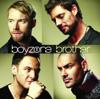 Boyzone - Gave It All Away artwork