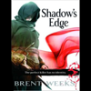 Brent Weeks - Shadow's Edge: Night Angel Trilogy, Book 2 (Unabridged)  artwork