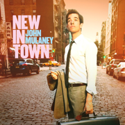 New In Town - John Mulaney - John Mulaney