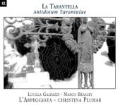 Lucilla Galeazzi - Silenzio d'amuri