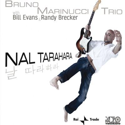 Nal Tarahara - Randy Brecker