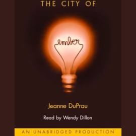 The City of Ember (Unabridged) audiobook