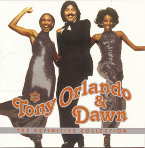 Tony Orlando & Dawn - Knock Three Times