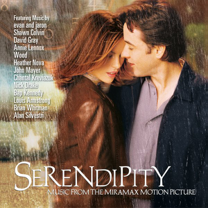 Various Artists - Serendipity (Music from the Motion Picture)