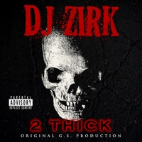 DJ Zirk & 2 Thick - Lock 'Em In Da Trunk