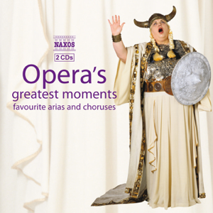 Various Artists - Opera's Greatest Moments