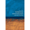 David V. Canter - Forensic Psychology: A Very Short Introduction (Unabridged)  artwork
