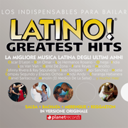 Latino! Greatest Hits - 56 Latin Music Top Hits (Original Versions!) - Various Artists - Various Artists