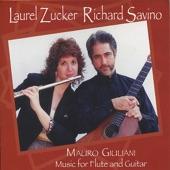 Laurel Zucker and Richard Savino - mvt. 3