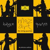 String Quartet No. 3 in G, K. 156: III. Tempo di Menuetto
