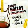 Steve Harley & Cockney Rebel - Make Me Smile (Come Up and See Me) artwork