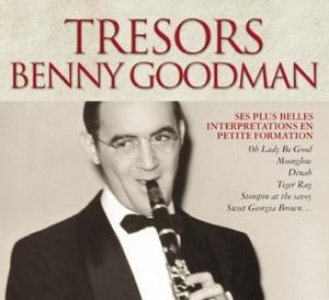Trésors Benny Goodman (Remastered)