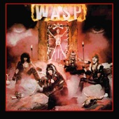 W.A.S.P. - The Flame