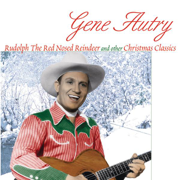 Here Comes Santa Claus (Right Down Santa Claus Lane) - Gene Autry - Gene Autry