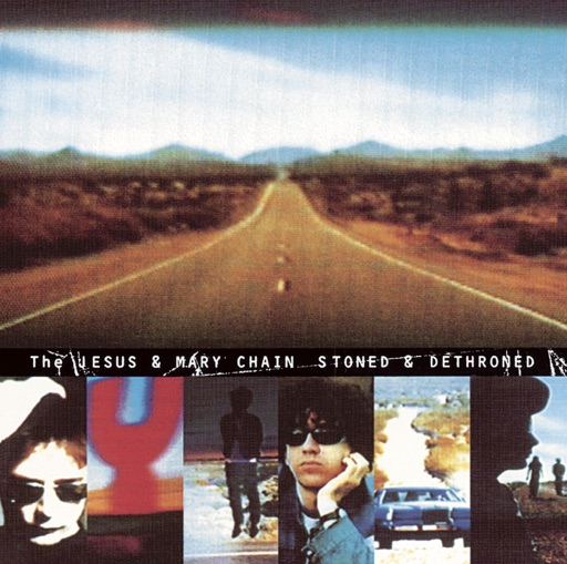 Art for Sometimes Always by The Jesus and Mary Chain