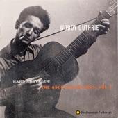 Woody Guthrie - Ludlow Massacre