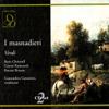 Verdi: I Masnadieri - Orchestra and Chorus of the Rome Opera & Gianandrea Gavazenni
