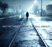 Pat Metheny - Cherish