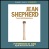 Jean Shepherd - Jean Shepherd: Don't Be a Leaf (Unabridged)  artwork
