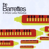 The Barrettes - These Days