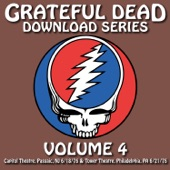 Grateful Dead - The Music Never Stopped (Live at Capitol Theatre, Passaic, NJ, June 18, 1976)