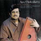 Ajoy Chakraborty: Live in Philadelphia